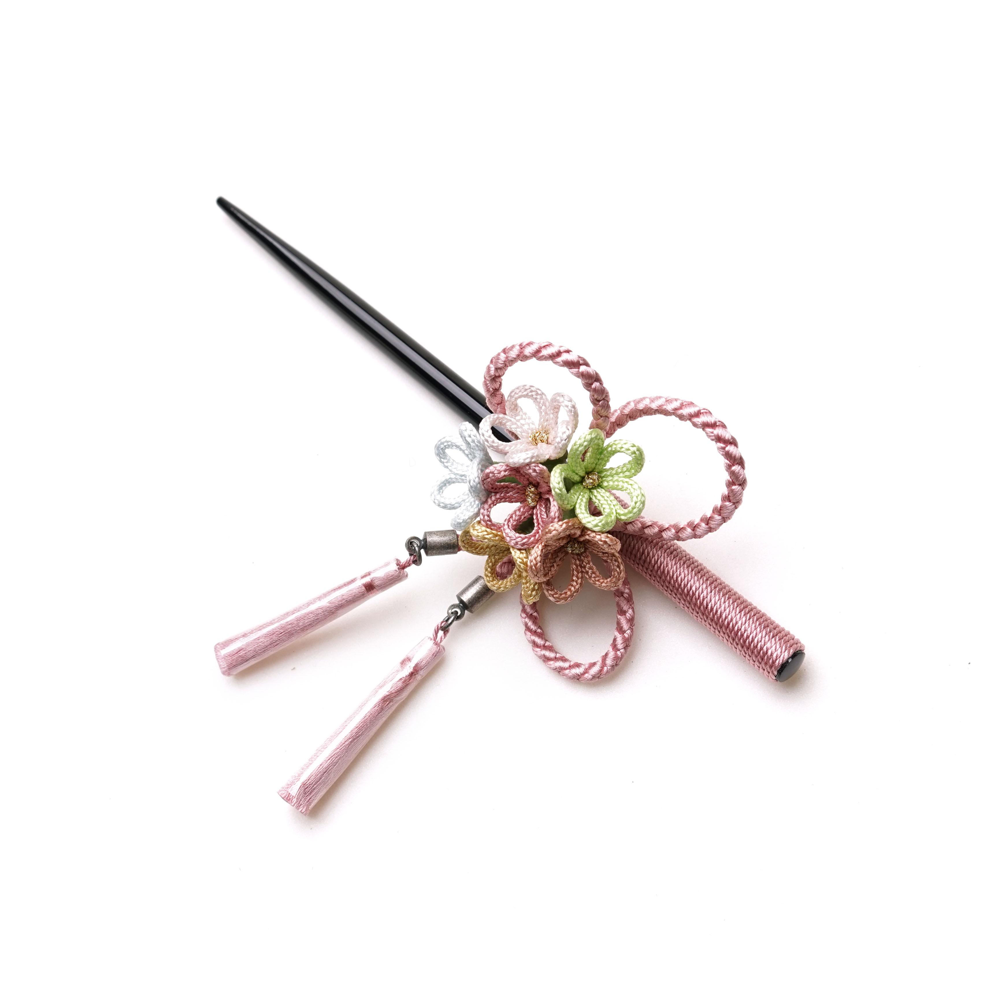 髪飾り 簪(かんざし)